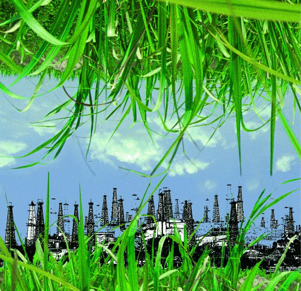 Future refinery