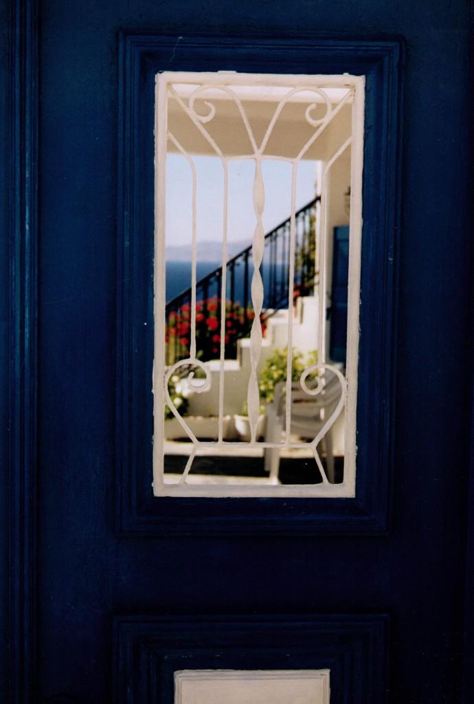 Door look