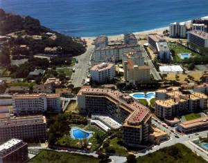 Hotel Samba, Spain