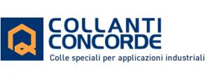 Collanti Concorde, Italy