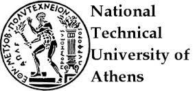 National Technical Unisverity of Athens, Greece
