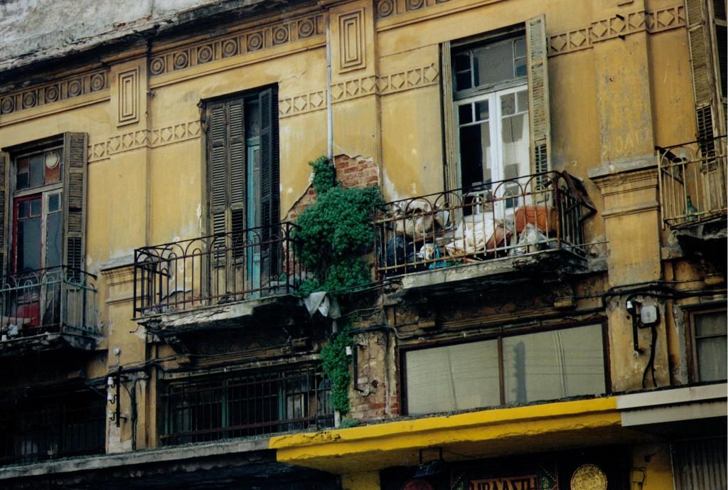 Saloniki house