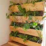vertECO wood