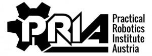 PRIA - Practical Robotics Institute Austria