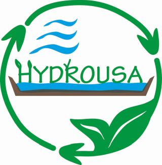 logo hydrousa