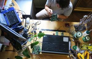 alchemia-nova ICT sensors