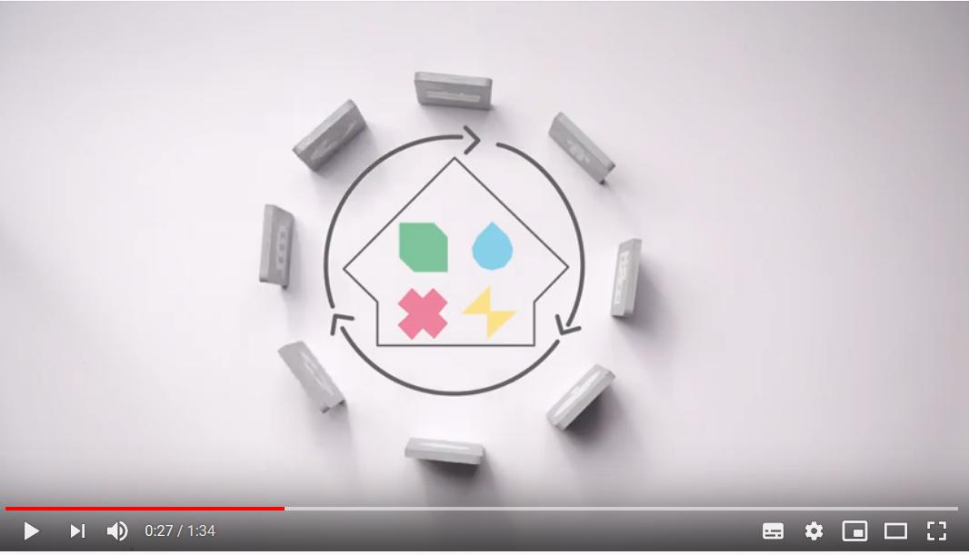 HOUSEFUL Co-creation video screenshot