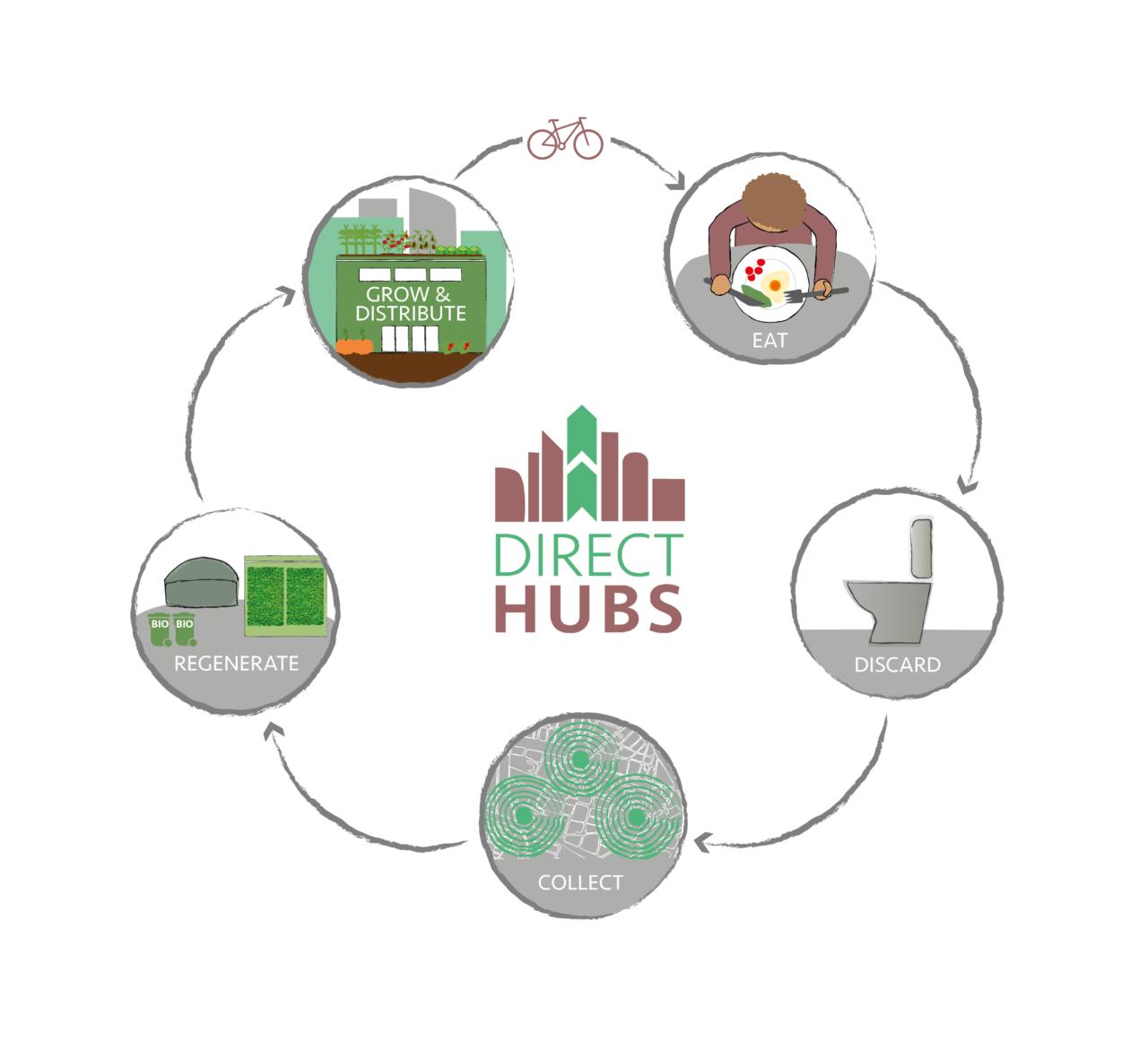 Direct Hubs