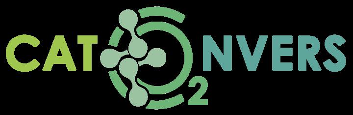 CATCO2NVERS Logo